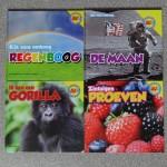 corona boeken AV+reeks